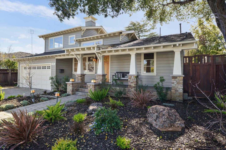 $2,185,000 - 4Br/3Ba -  for Sale in San Carlos