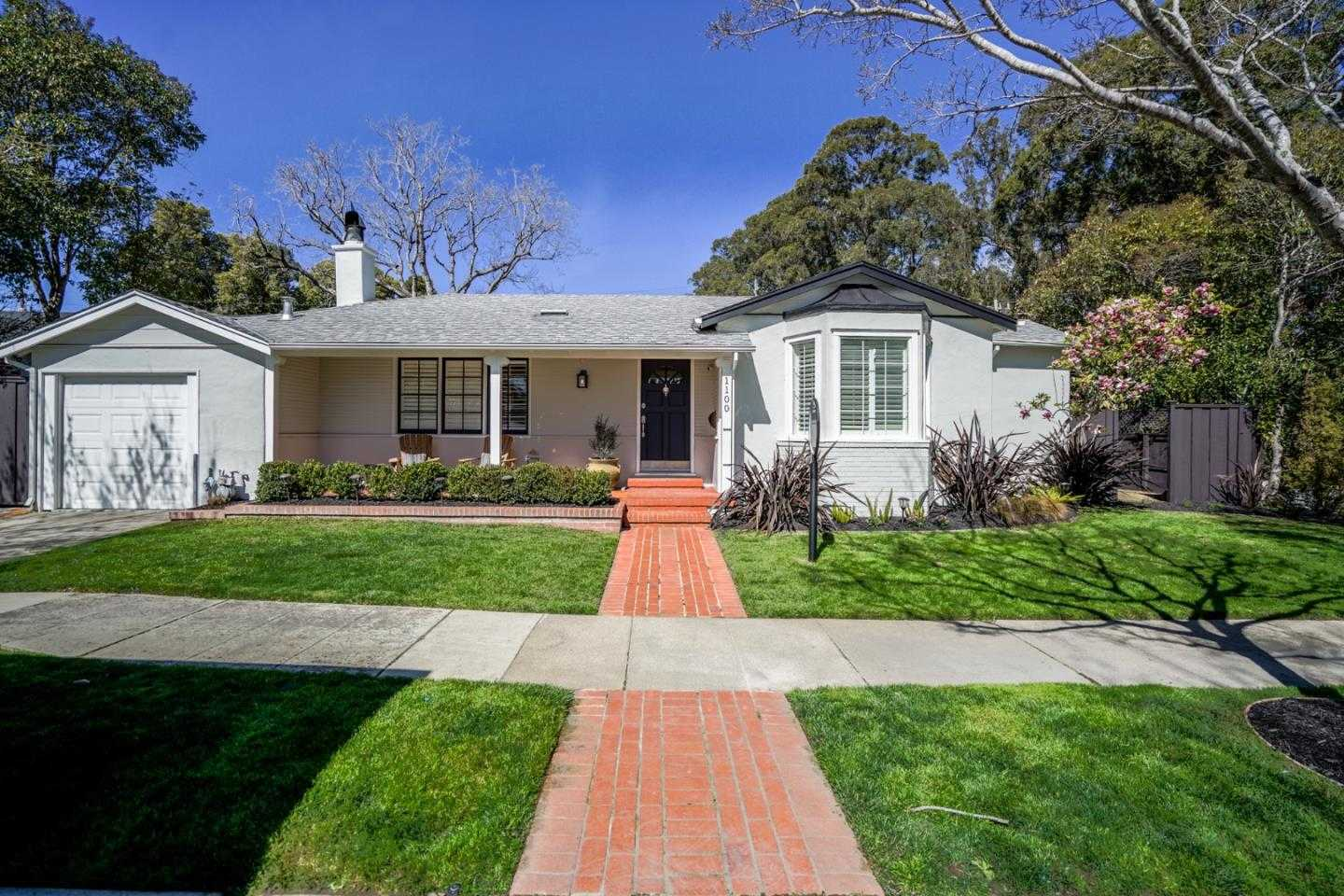 $1,585,000 - 2Br/2Ba -  for Sale in Burlingame