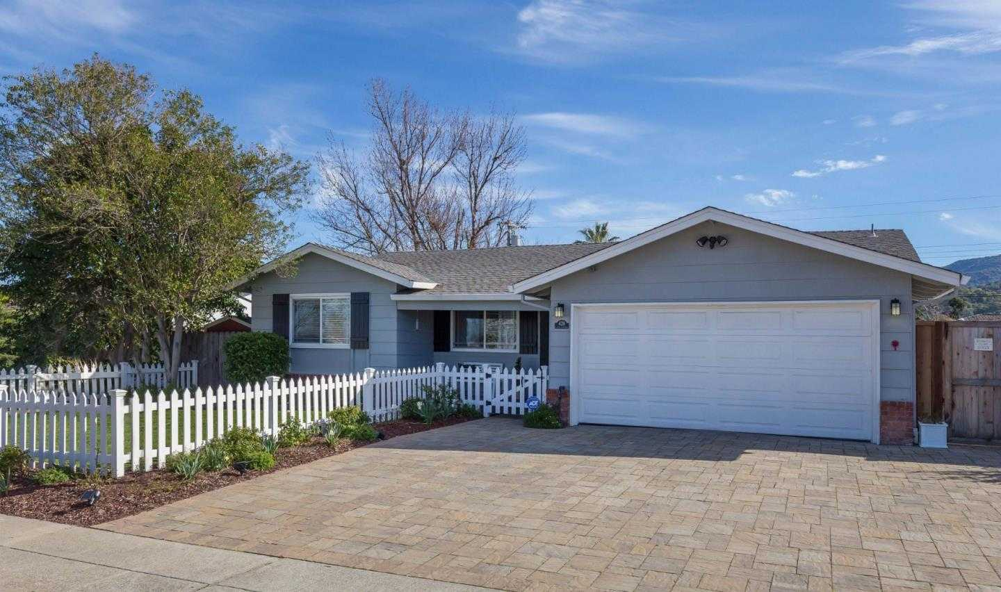 $1,449,000 - 4Br/2Ba -  for Sale in Los Gatos