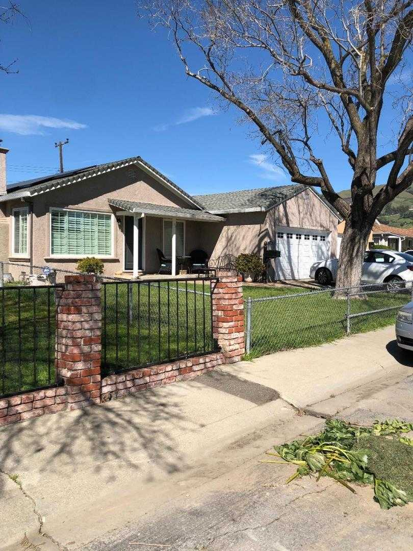 $849,950 - 3Br/2Ba -  for Sale in San Jose