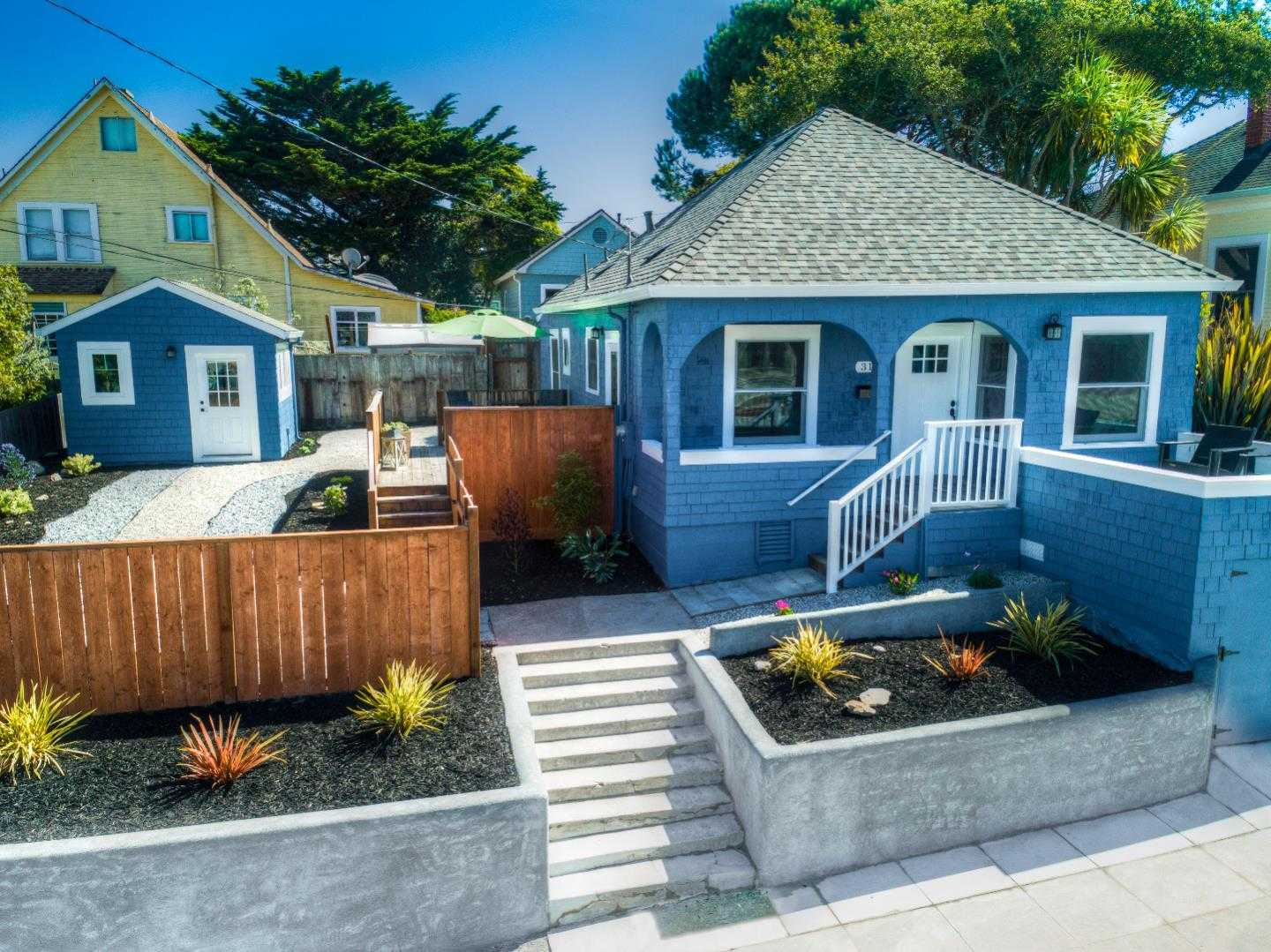 $949,000 - 2Br/2Ba -  for Sale in Pacific Grove