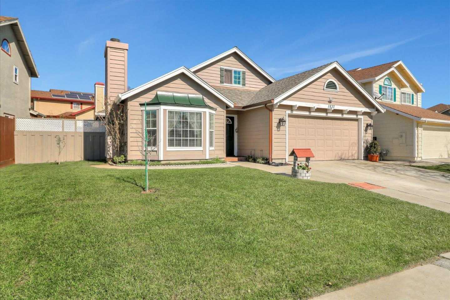 $499,000 - 3Br/2Ba -  for Sale in Salinas