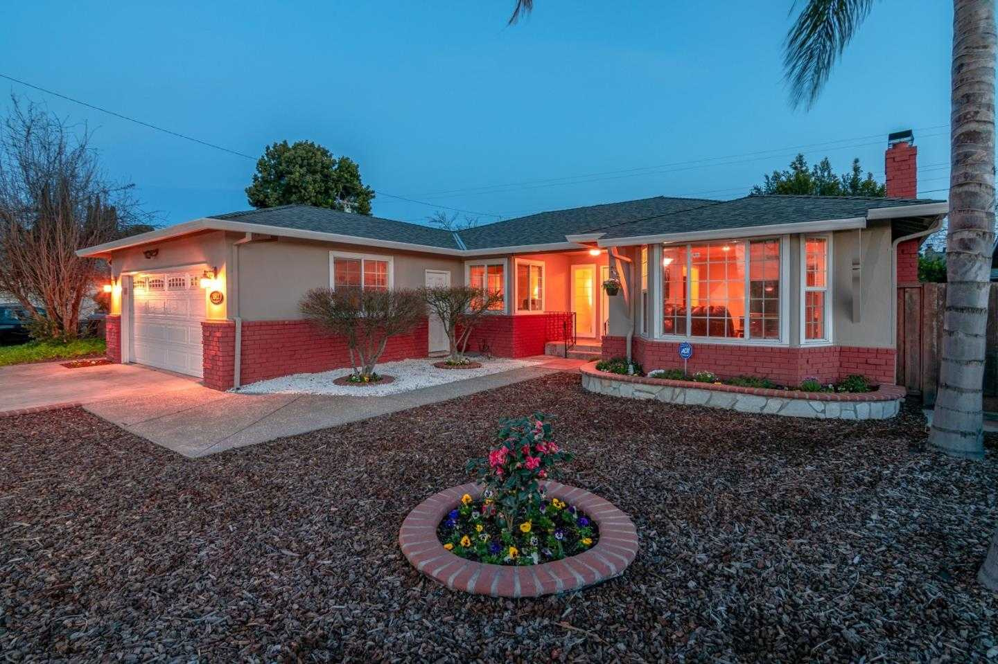 $1,270,000 - 4Br/2Ba -  for Sale in San Jose