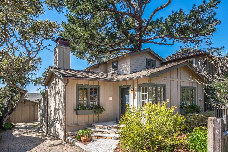 $2,395,000 - 3Br/3Ba -  for Sale in Carmel