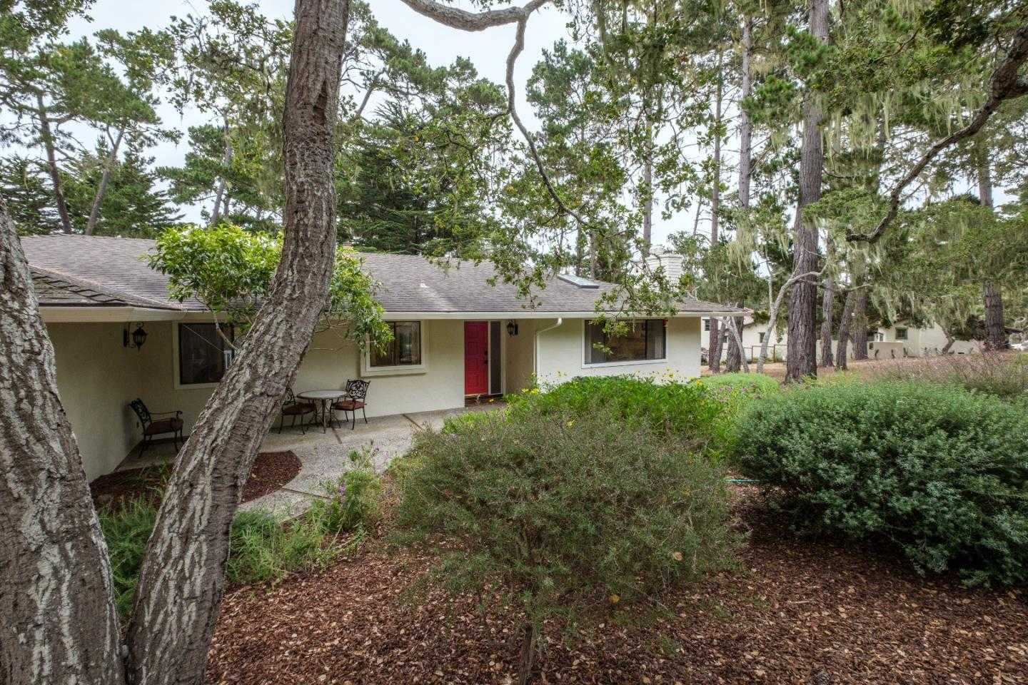 $1,265,000 - 2Br/2Ba -  for Sale in Pebble Beach