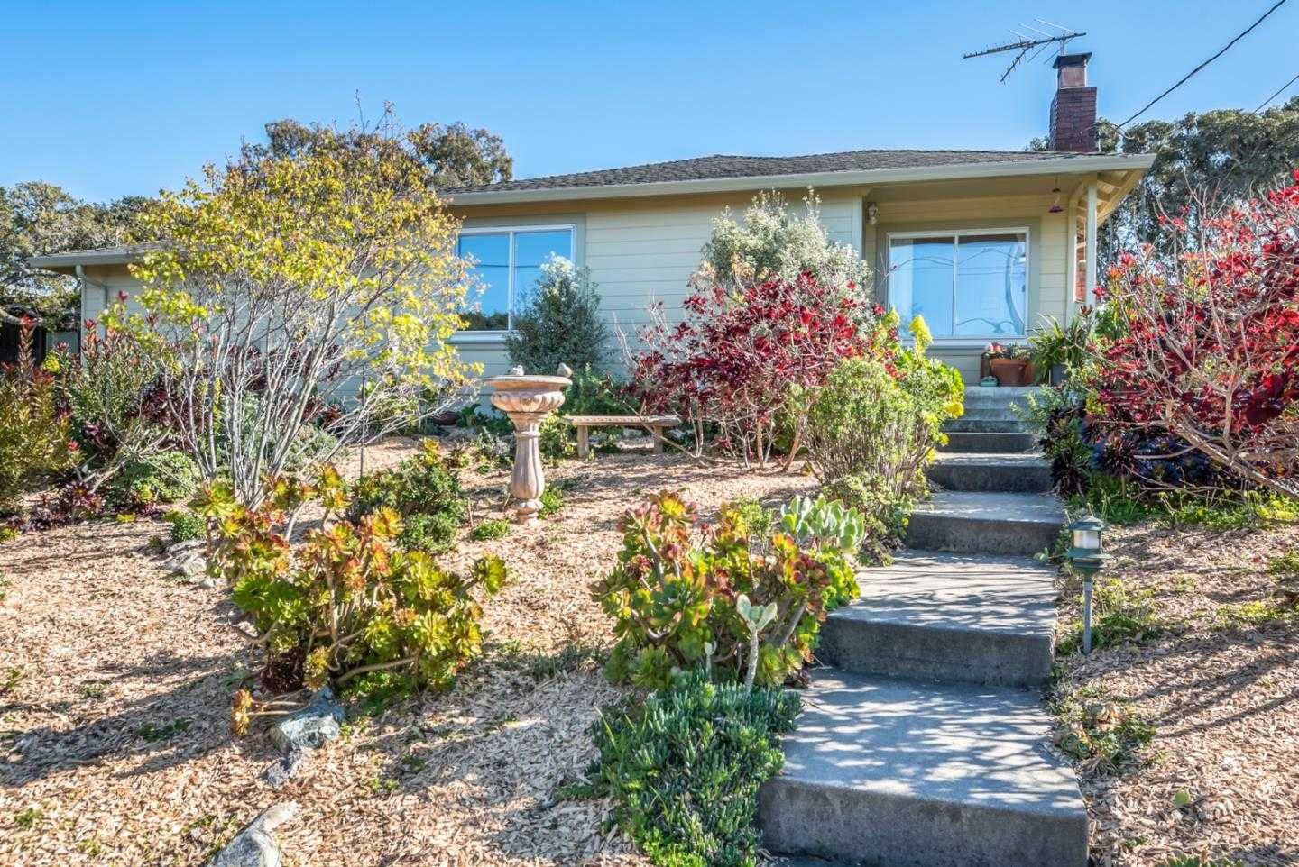 $678,000 - 3Br/2Ba -  for Sale in Monterey