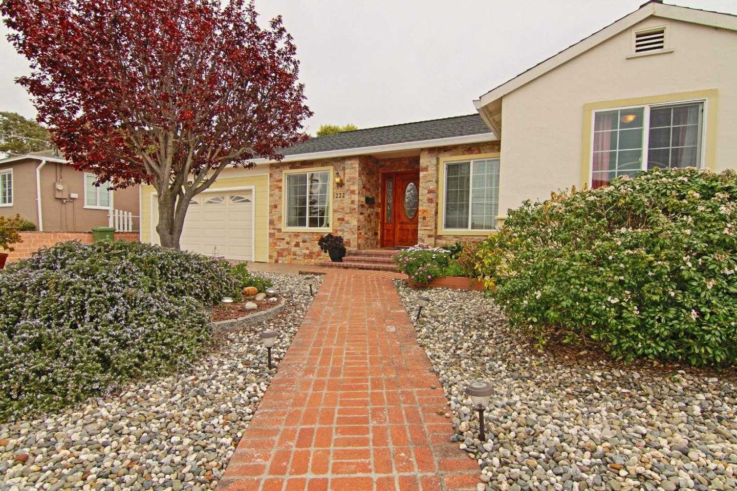 $765,000 - 3Br/2Ba -  for Sale in Monterey