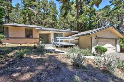 $995,000 - 3Br/2Ba -  for Sale in Pebble Beach