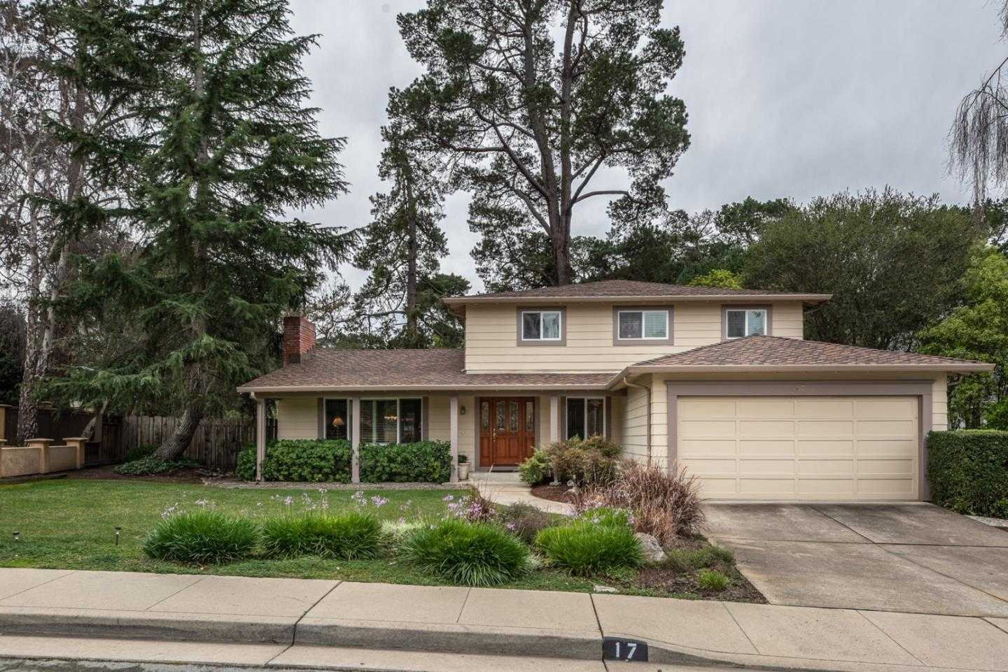$949,000 - 4Br/3Ba -  for Sale in Monterey