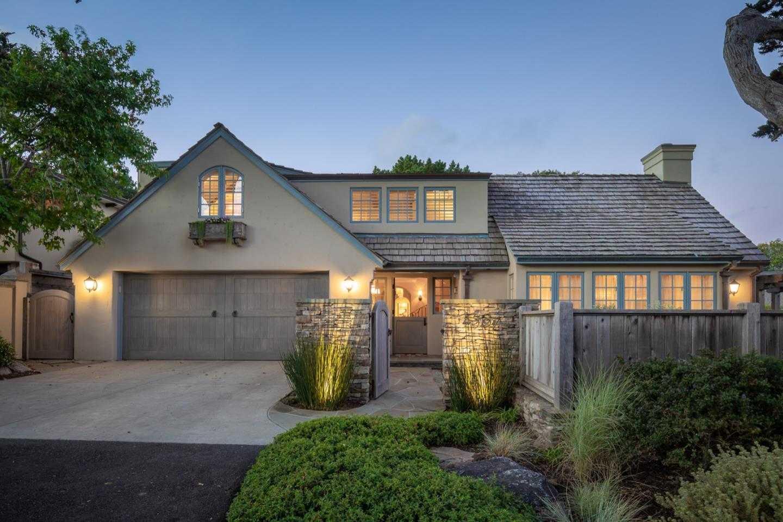 $6,775,000 - 4Br/4Ba -  for Sale in Carmel