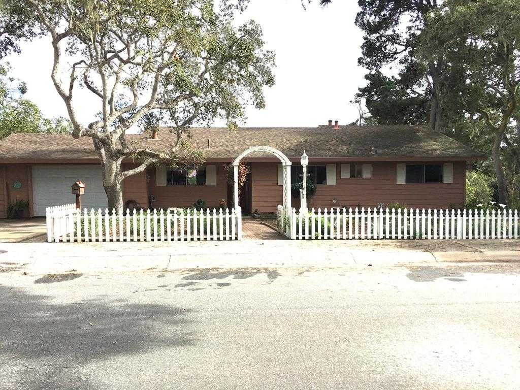 $874,900 - 3Br/2Ba -  for Sale in Monterey