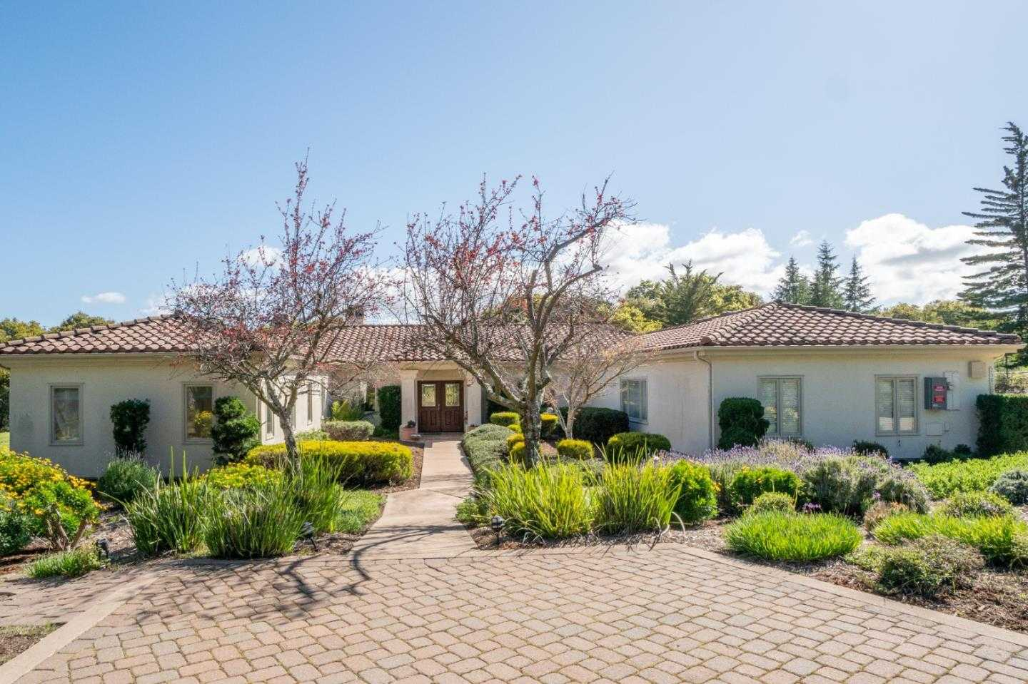 $1,599,000 - 4Br/4Ba -  for Sale in Monterey