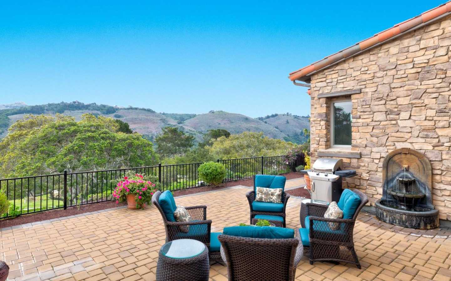$1,699,000 - 3Br/4Ba -  for Sale in Monterey