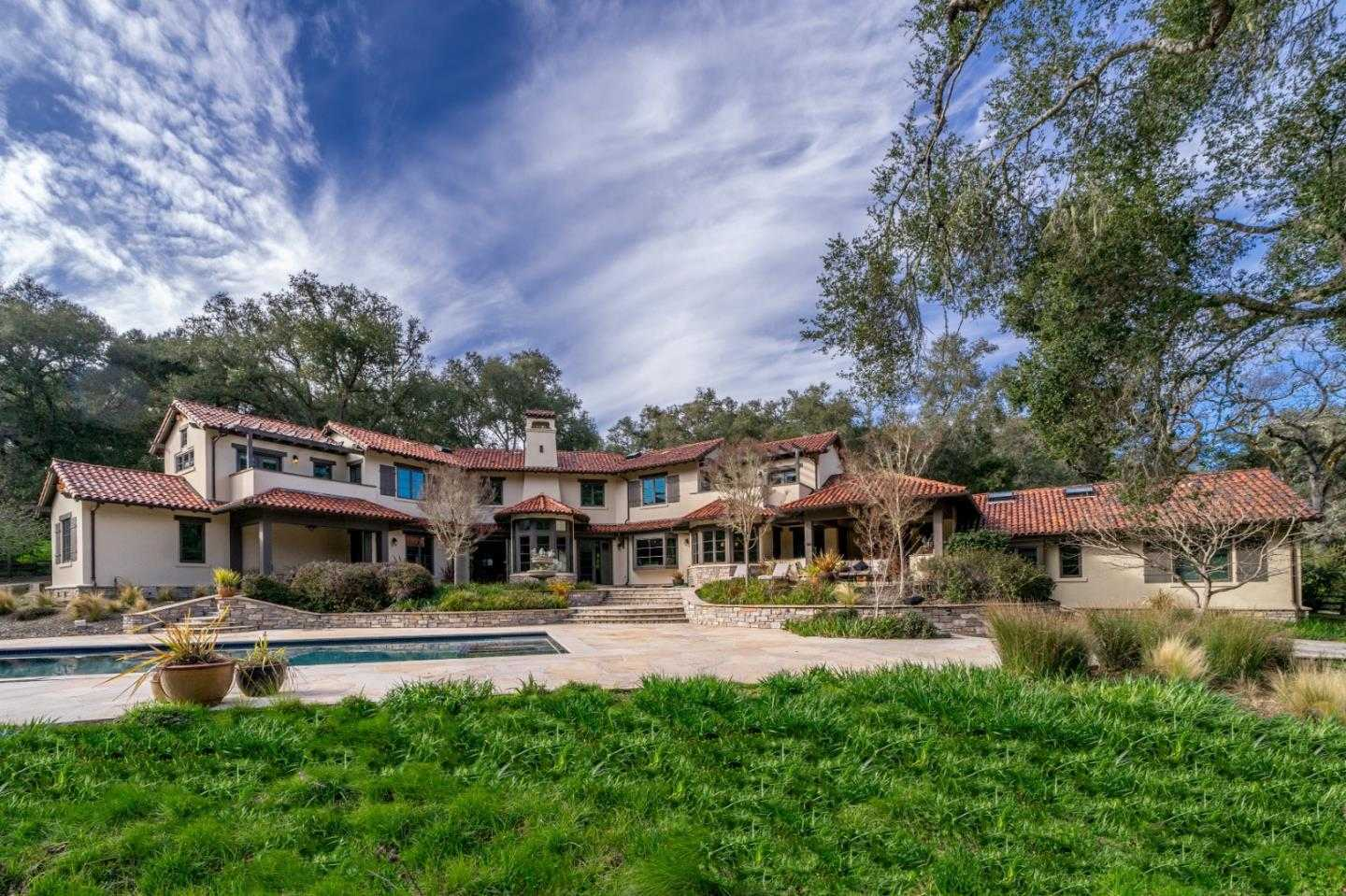 $4,495,000 - 7Br/7Ba -  for Sale in Carmel