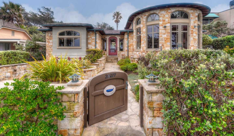 $9,295,000 - 4Br/3Ba -  for Sale in Carmel