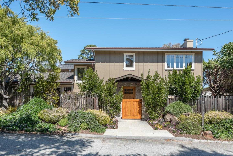 $2,795,000 - 3Br/4Ba -  for Sale in Carmel