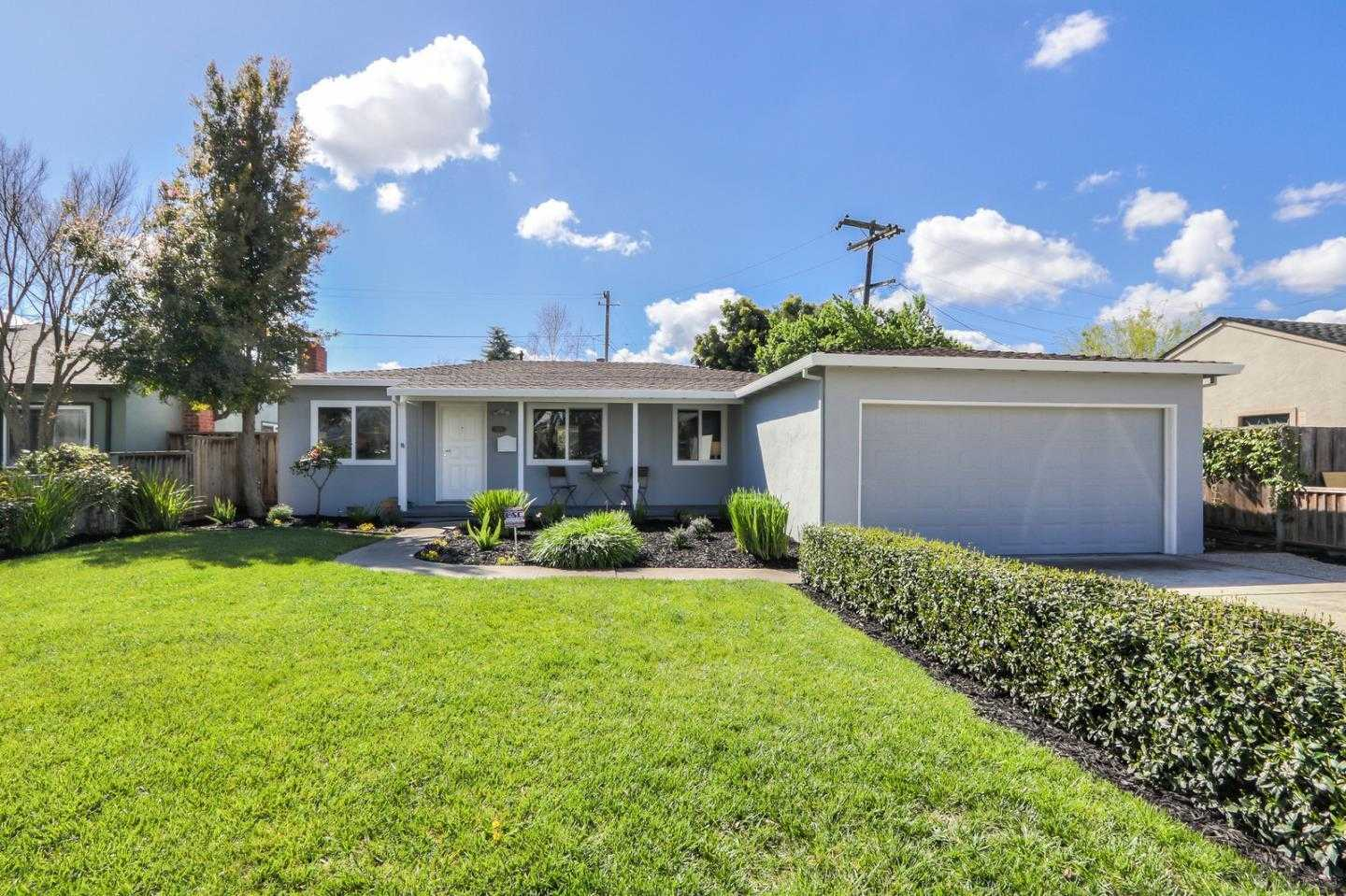 2392 Boxwood DR SAN JOSE, CA 95128