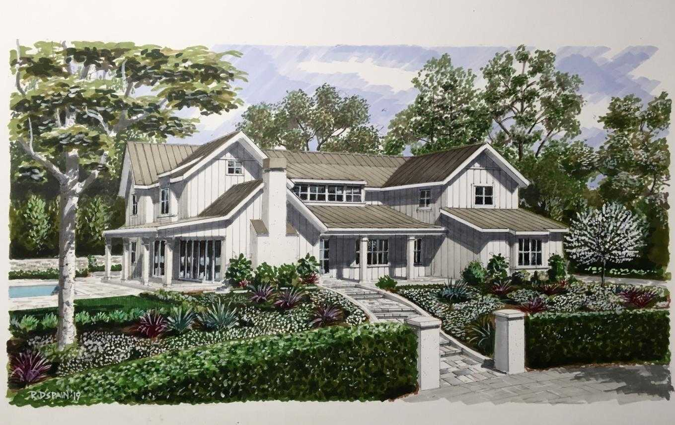 $9,995,000 - 5Br/6Ba -  for Sale in Hillsborough