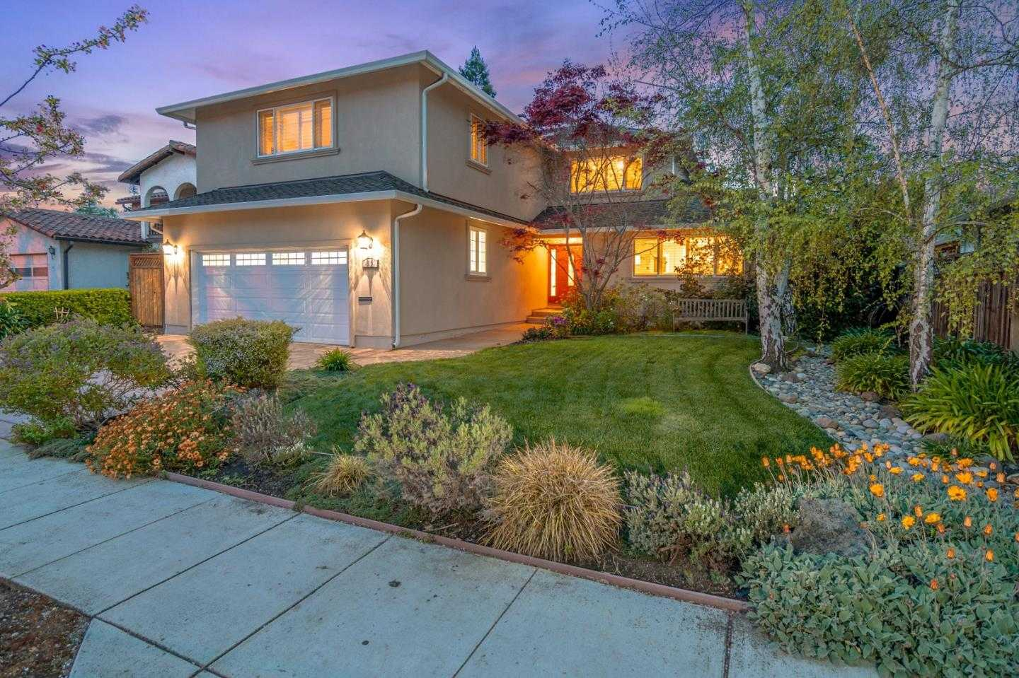 35 Oakdale ST REDWOOD CITY, CA 94062