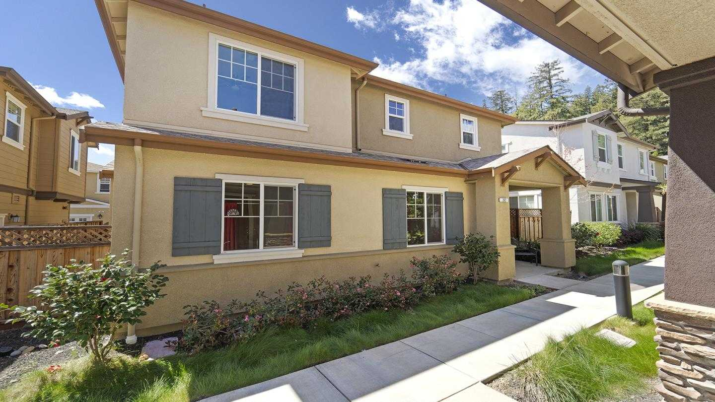 202 Gold Ct Scotts Valley, CA 95066