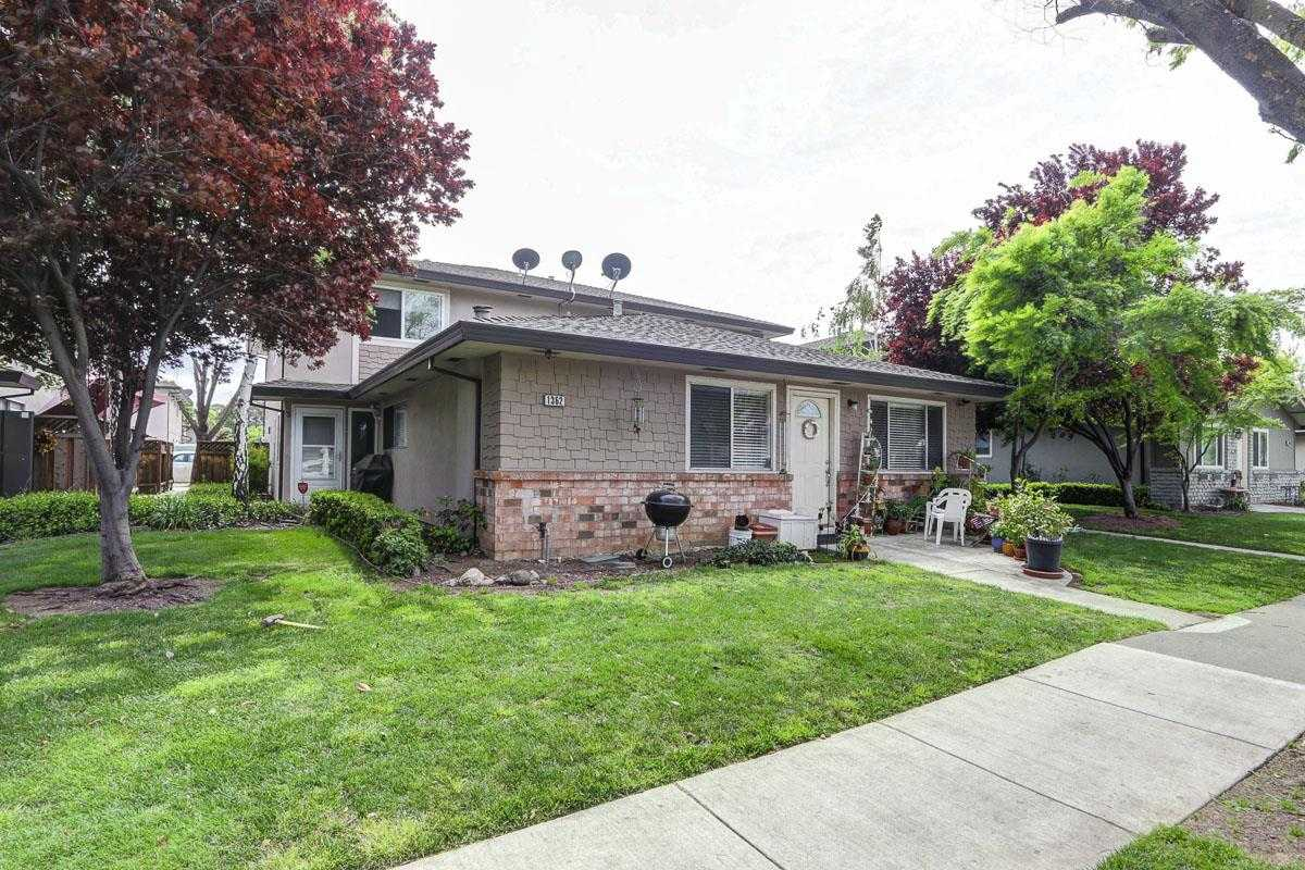 $499,999 - 2Br/1Ba -  for Sale in San Jose