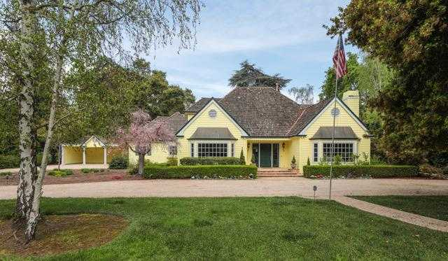 $9,495,000 - 4Br/4Ba -  for Sale in Atherton