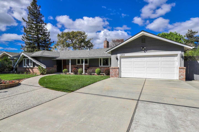 $2,188,000 - 3Br/2Ba -  for Sale in Los Altos