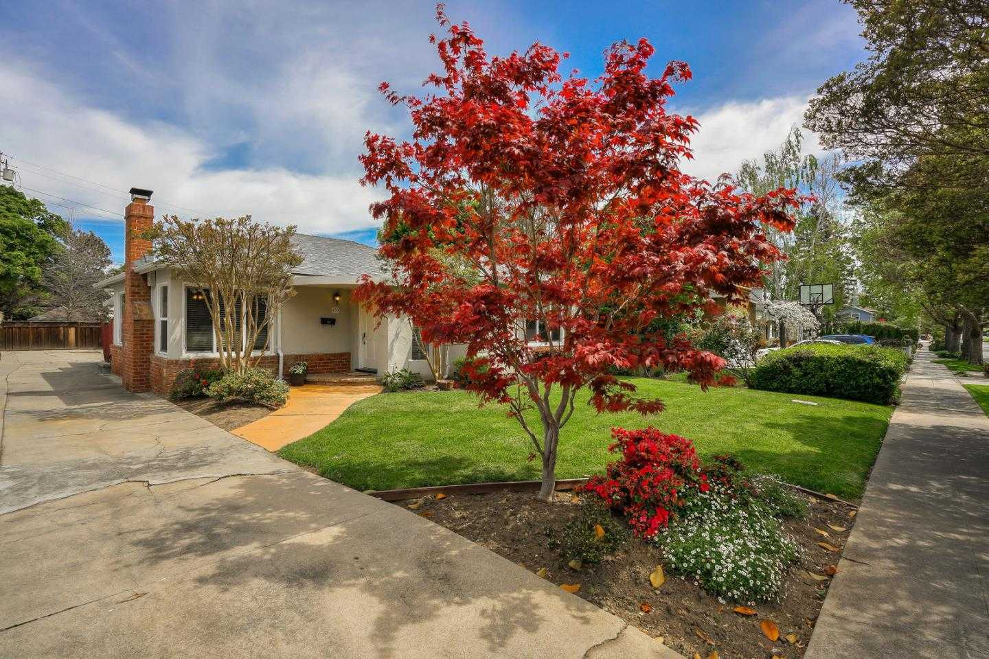 $1,599,000 - 3Br/2Ba -  for Sale in Redwood City