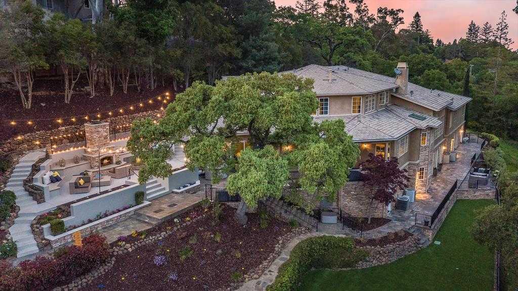 $7,998,000 - 6Br/9Ba -  for Sale in Los Gatos