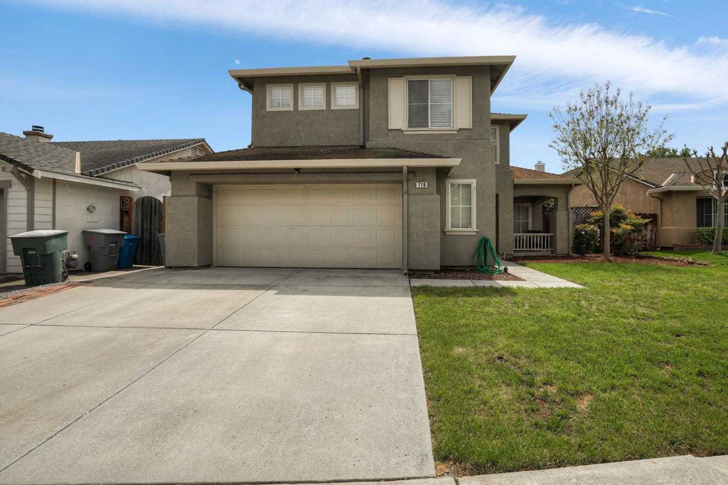 $715,000 - 4Br/3Ba -  for Sale in Gilroy
