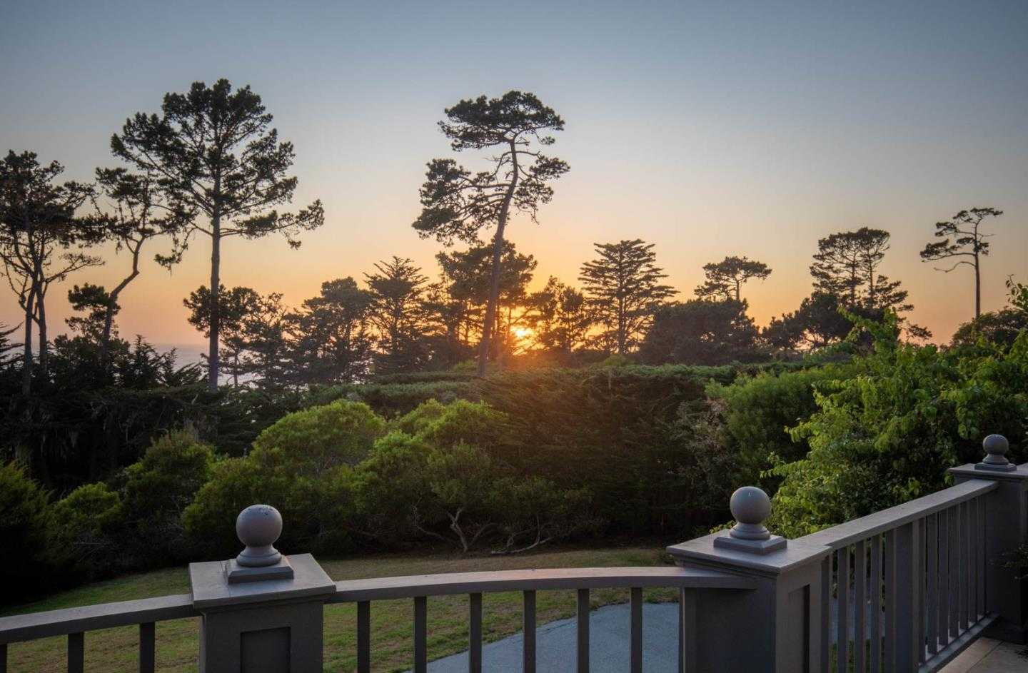 $5,600,000 - 5Br/6Ba -  for Sale in Pebble Beach