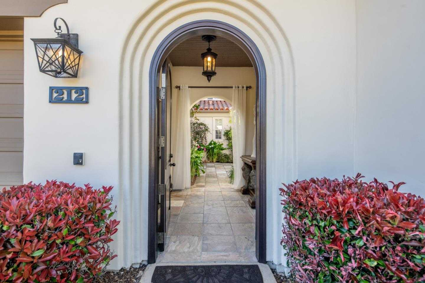 $1,700,000 - 3Br/4Ba -  for Sale in Monterey