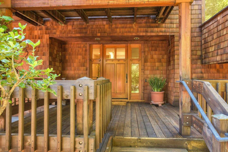 Homes for Sale in Portola Valley - Nancy Dinshaw | LiveInTheBay