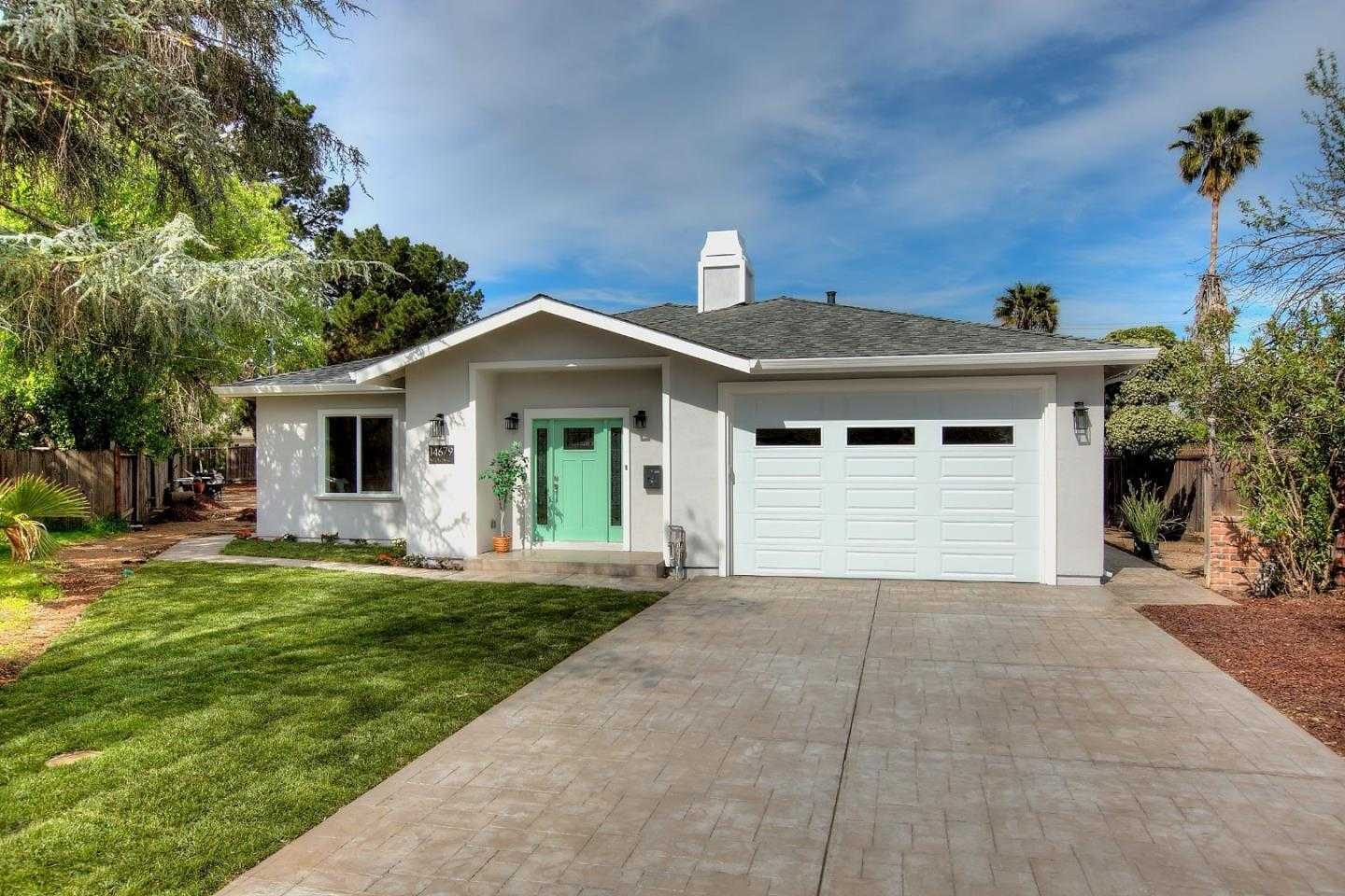 $1,880,000 - 5Br/3Ba -  for Sale in San Jose