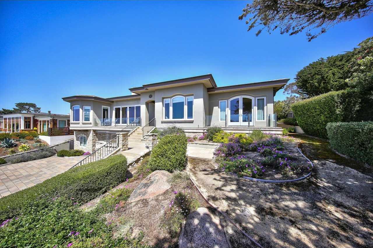 $5,990,000 - 6Br/4Ba -  for Sale in Carmel
