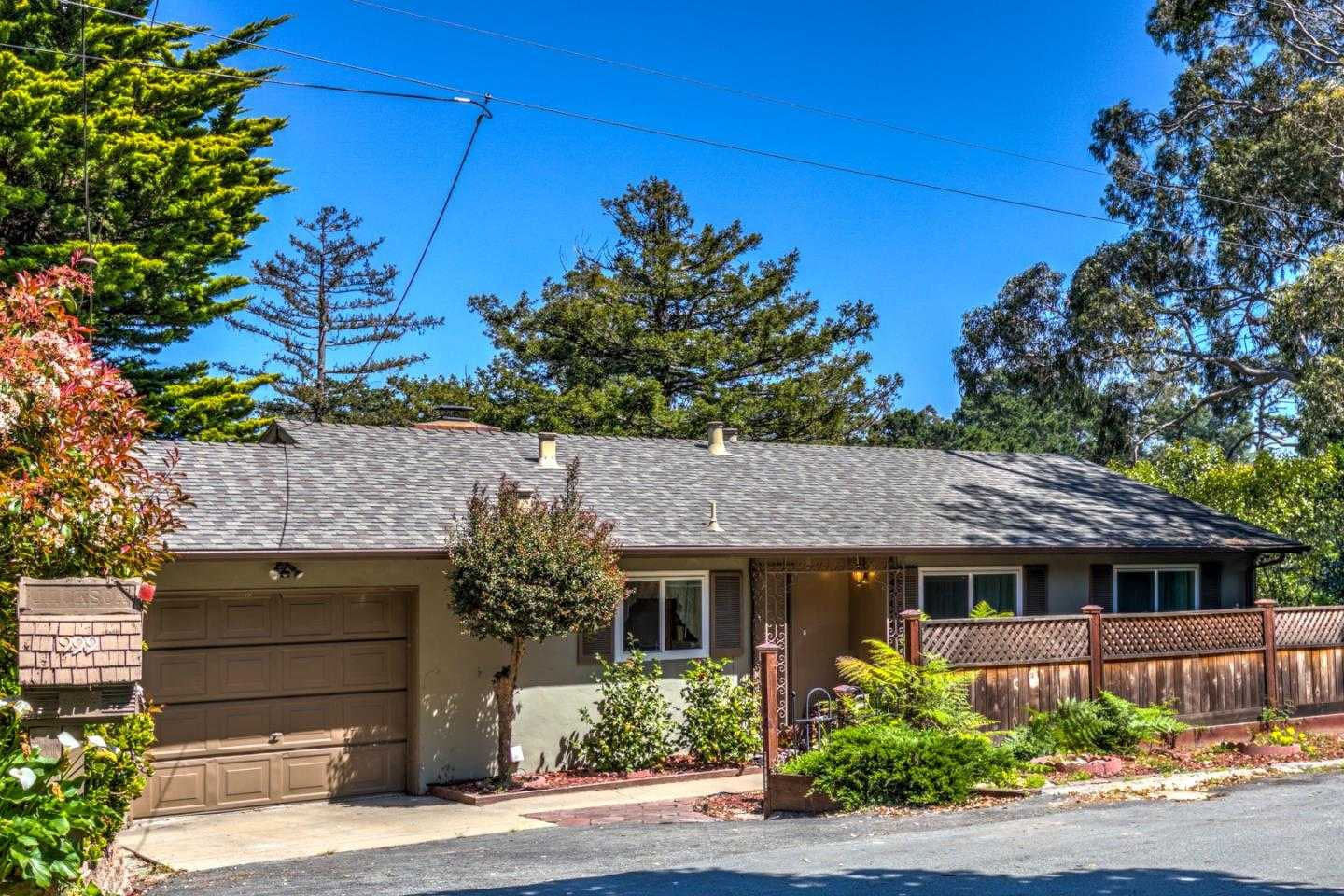$825,000 - 2Br/2Ba -  for Sale in Monterey