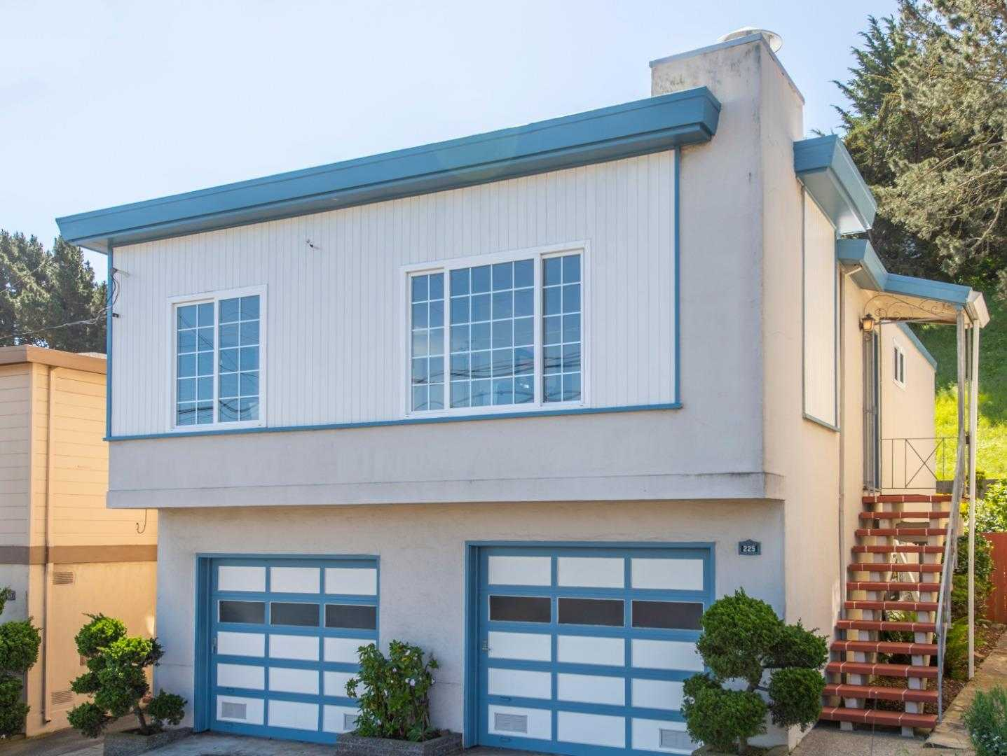 225 Baltimore Way Daly City, CA 94014