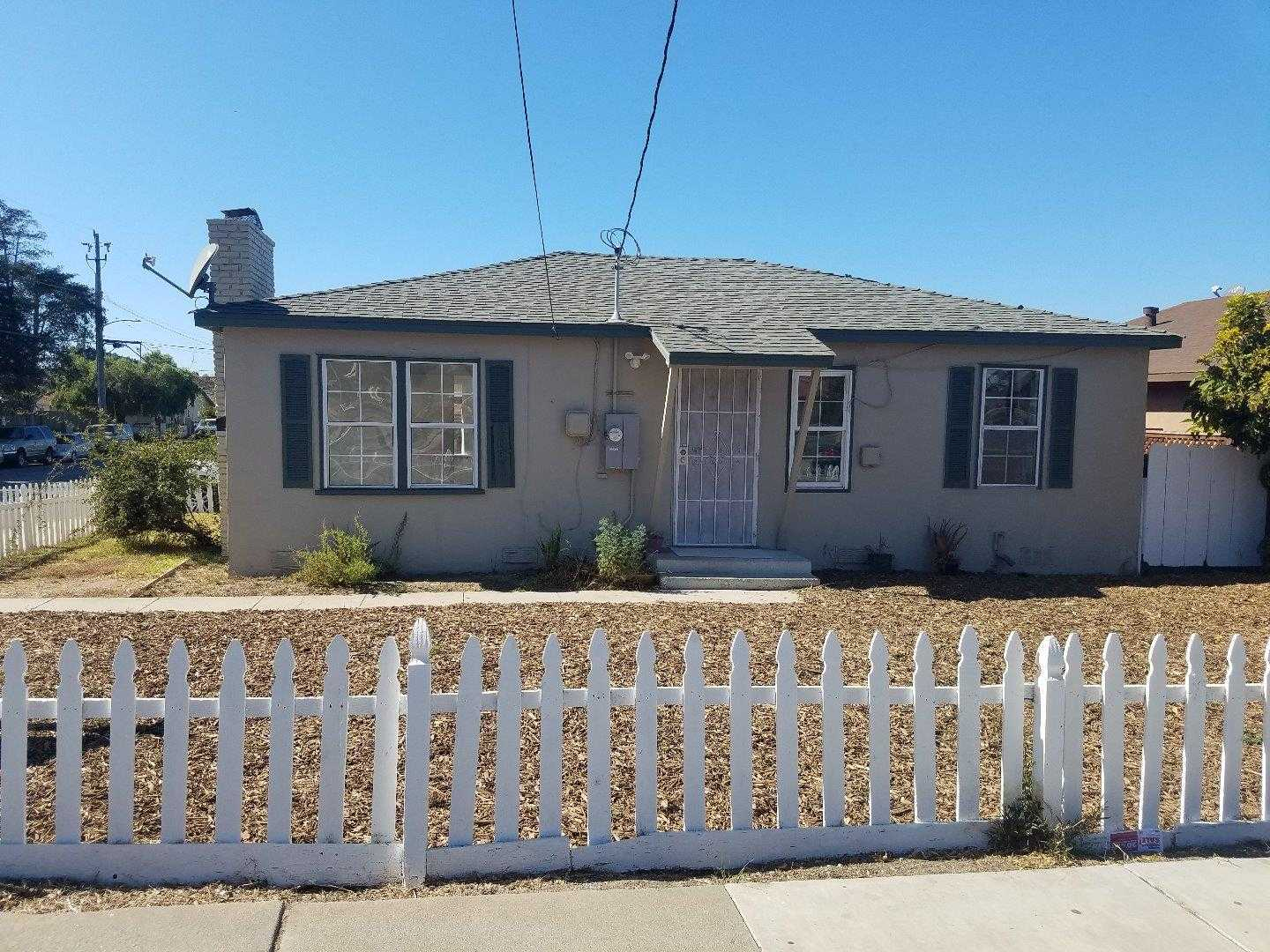$395,000 - 3Br/1Ba -  for Sale in Salinas