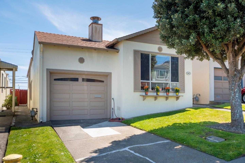 383 Palomar Dr Daly City, CA 94015