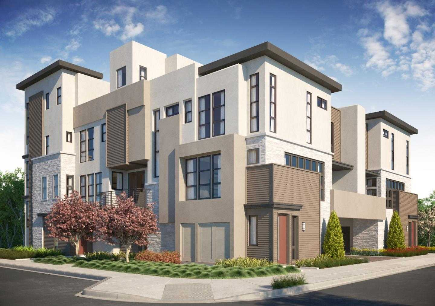 $1,537,000 - 3Br/4Ba -  for Sale in Santa Clara