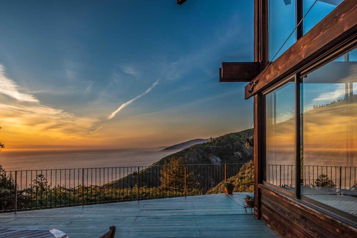 $2,250,000 - 3Br/2Ba -  for Sale in Big Sur