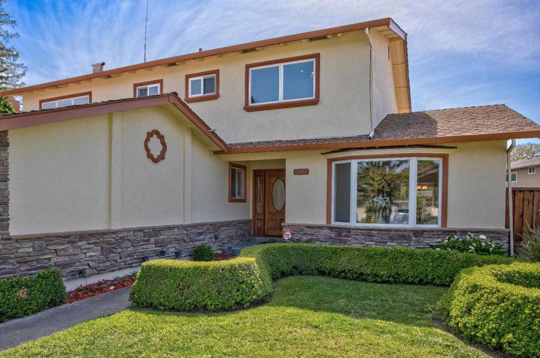 6299 Camino Verde Dr San Jose, CA 95119