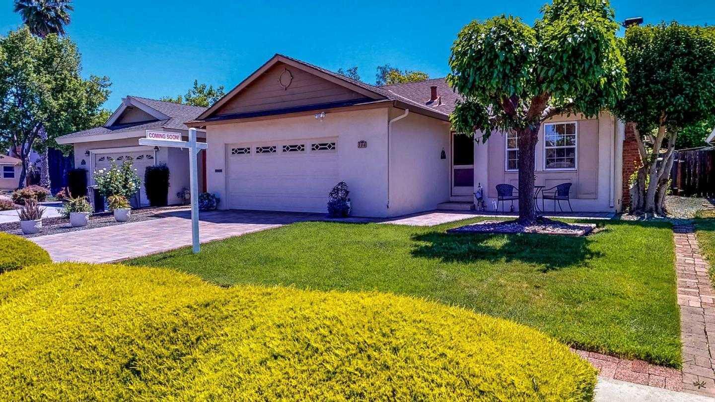 204 Belden Dr San Jose, CA 95123