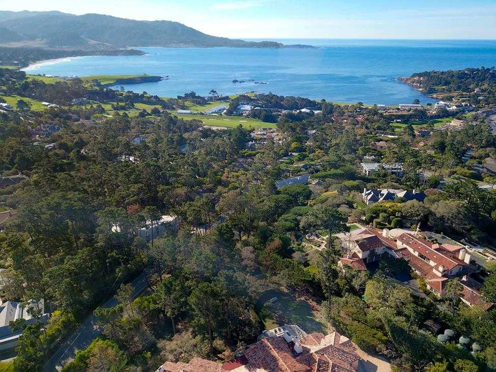 $11,998,000 - 6Br/9Ba -  for Sale in Pebble Beach