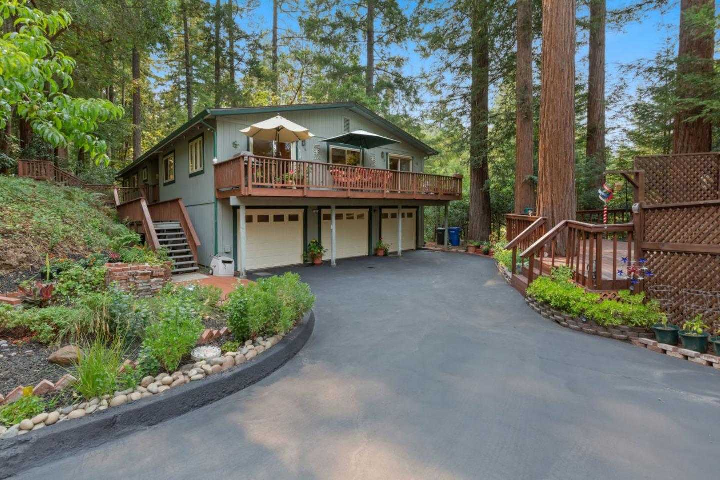 115 Redwood PL SCOTTS VALLEY, CA 95066