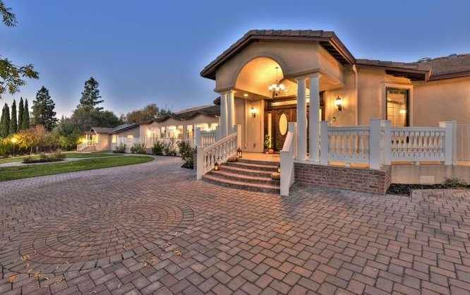 $3,700,000 - 8Br/7Ba -  for Sale in Fremont