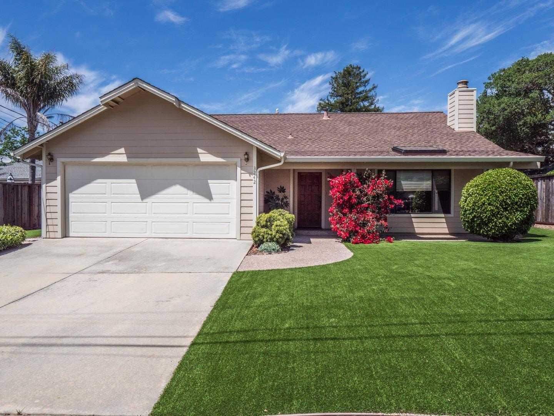 $849,000 - 3Br/2Ba -  for Sale in Santa Cruz