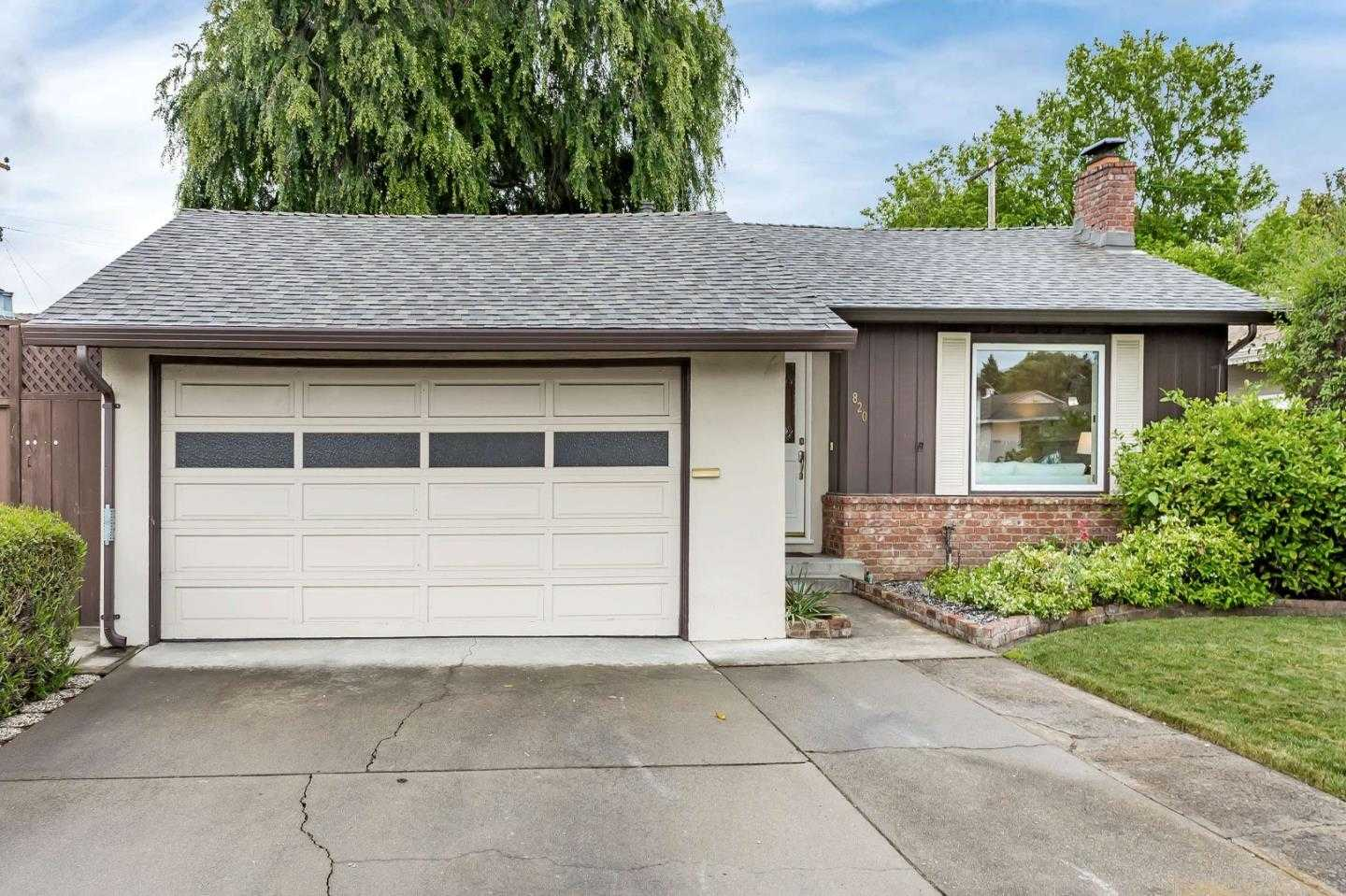 $1,699,950 - 3Br/2Ba -  for Sale in Sunnyvale