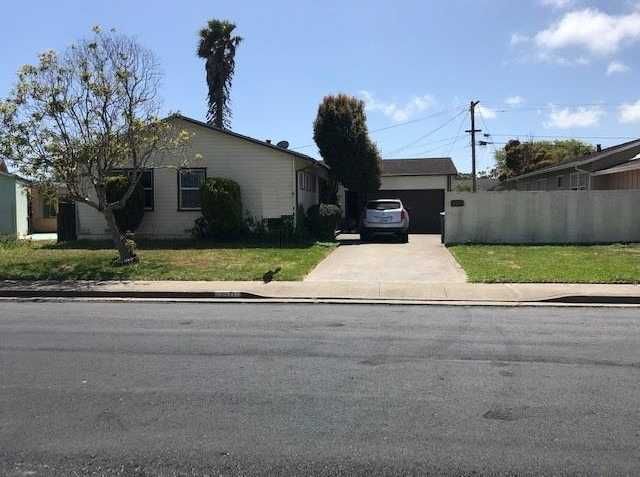 2571 Heather Ln San Bruno, CA 94066