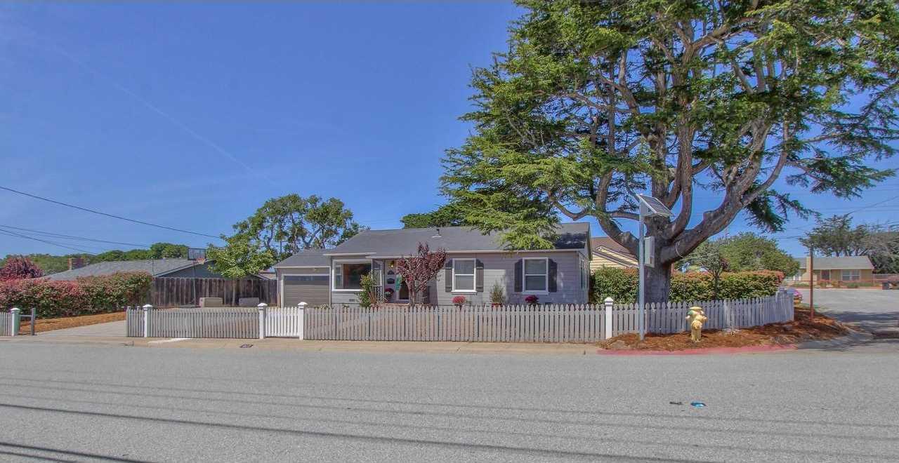 $689,000 - 3Br/1Ba -  for Sale in Del Rey Oaks